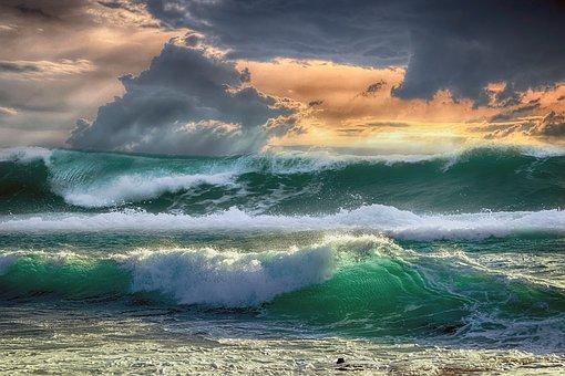 Oggi è la giornata mondiale degli oceani