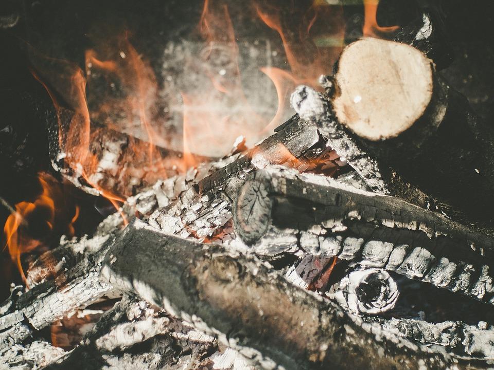 Preparare da sè la lisciva di cenere