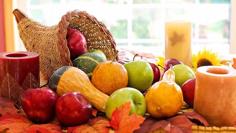 Perchè è importante mangiare cibo di stagione