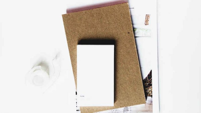 Utilizzare la carta riciclata in ufficio