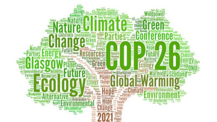 Appuntamenti pre COP26 a Milano