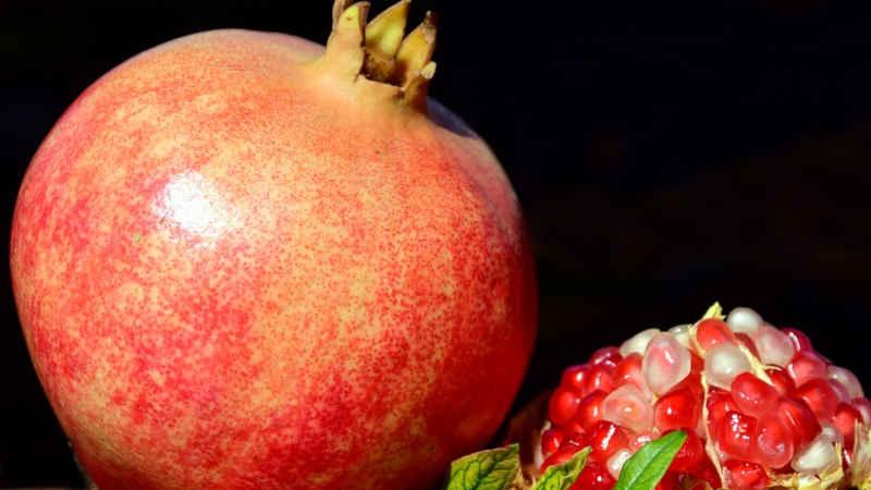 Frutta e verdura di stagione a ottobre